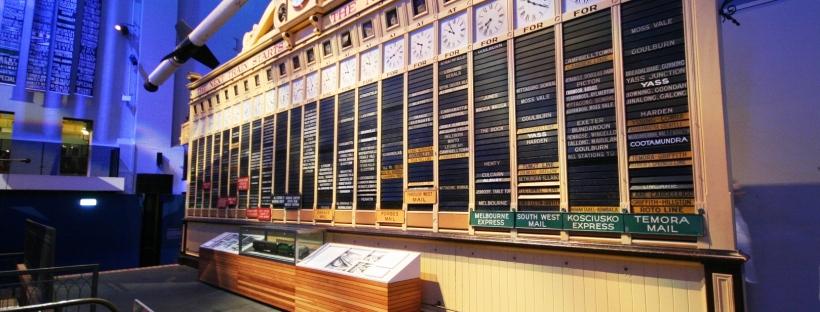 Powerhouse Museum. Photo by OZinOH/Flickr.